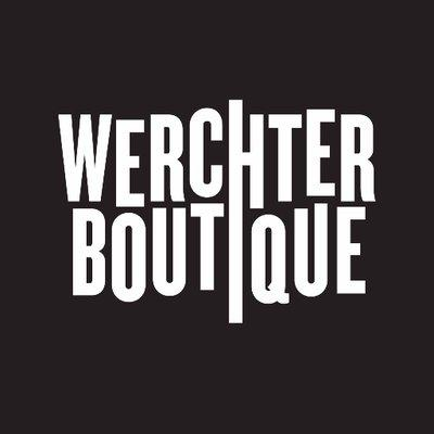 Werchter Boutique logo
